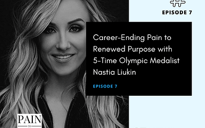 Ep 7: Nastia Liukin – How Did an Olympic Gold Medalist Fall Flat on Her Face & Bounce Back Better?